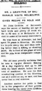 The Independent (Deniliquin, NSW : 1901 - 1946), Friday 23 April 1937, page 4