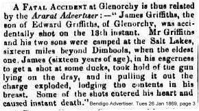 Griffiths Jas d1869