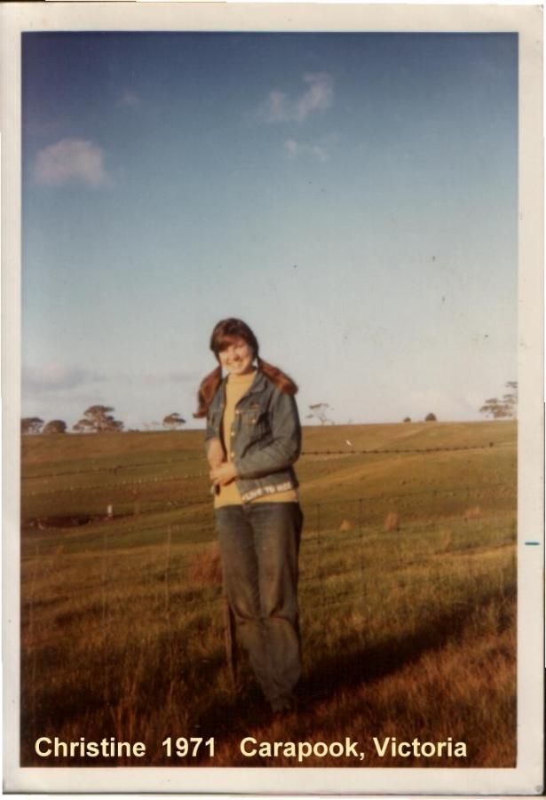 christine 1971