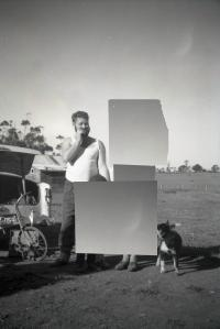 dad 1969