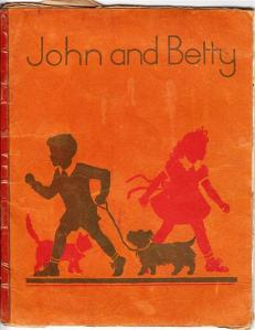 john and betty