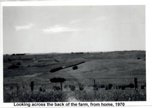 carapook hills 1970