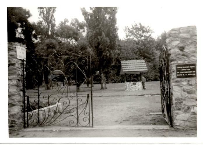 g-gates