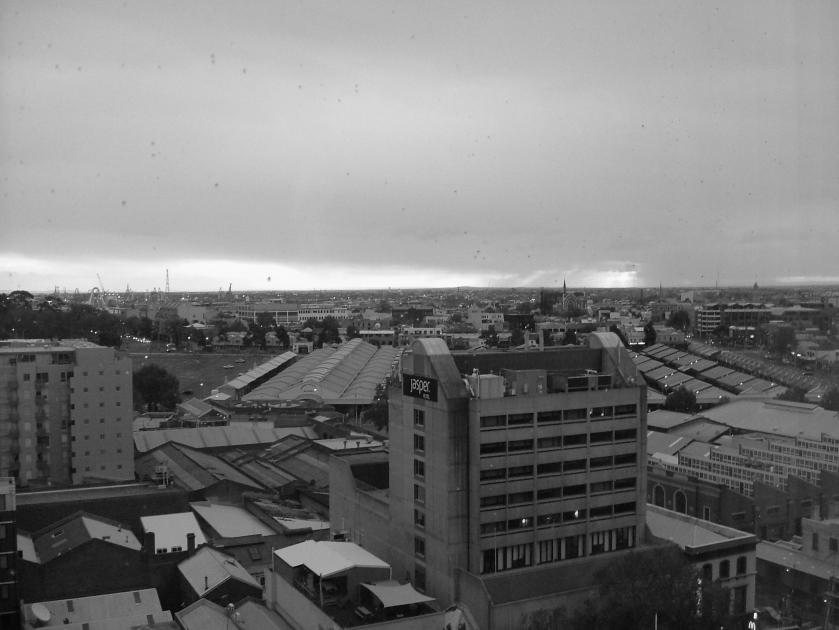 Melbourne, 2010