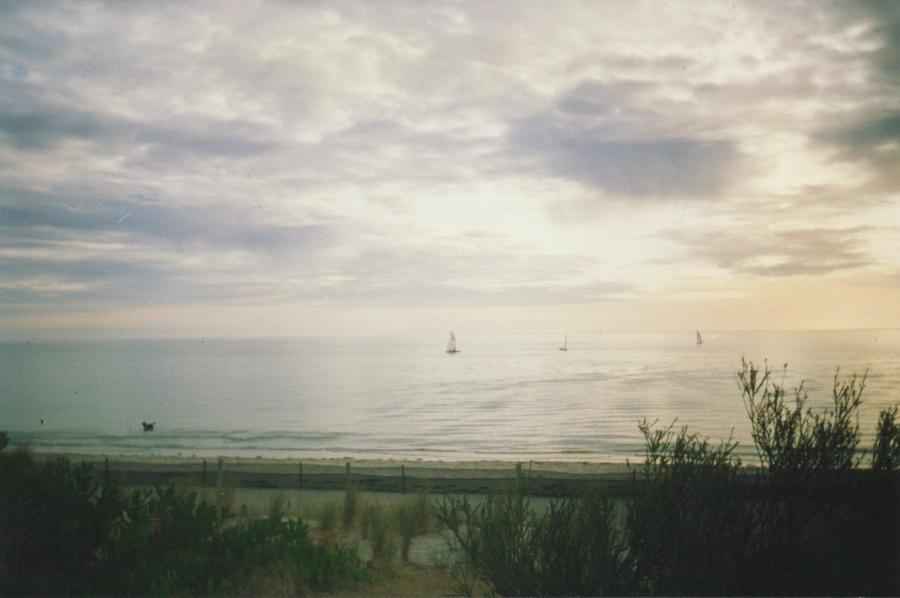1993, Near Adelaide, South Australia