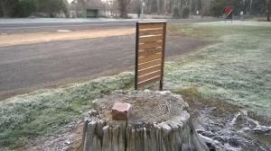 frosty morn, Sunday,  21 June 15, 7.47AM